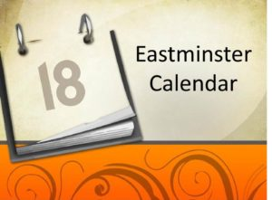 Eastminster Calendar